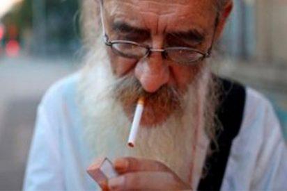 ¡100 años será la edad mínima para comprar cigarrillos!