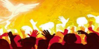 Iglesia comunidad de hermanos y desclericalizada