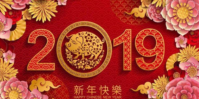 Horóscopo chino 2019: Las predicciones signo por signo