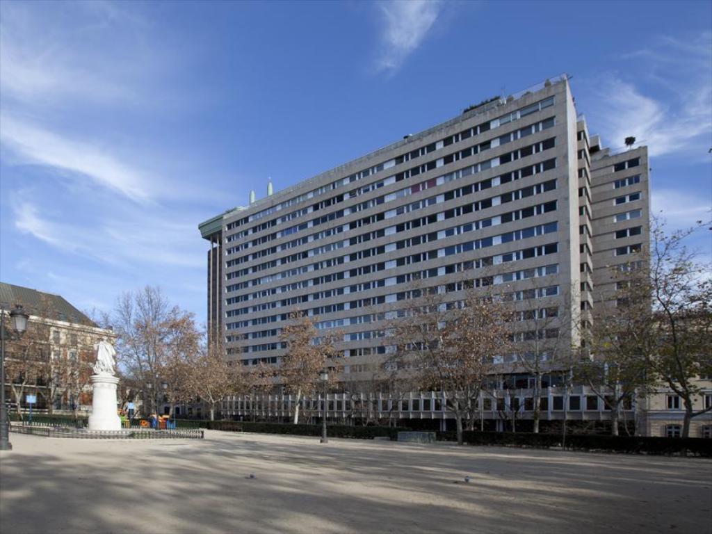 Un hotel de Madrid expulsa a técnicos, periodistas e invitados de TV3 por 'golpistas'