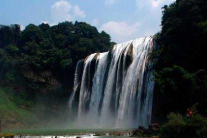 Las cataratas más espectaculares del mundo: Huangguoushu, China