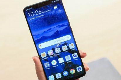 Este es el mejor teléfono inteligente del 2018, según los expertos de la MWC 2019