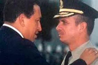 """El General Hugo """"El pollo"""" Carvajal da la espalda a Maduro y reconoce a Juan Guaidó como presidente de Venezuela"""