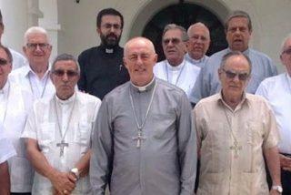 """Los obispos de Cuba denuncia la """"ideología única"""", basada en el socialismo, que impone el proyecto de Constitución"""