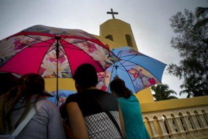 Alegría en Cuba por la primera iglesia consagrada desde el inicio de la Revolución
