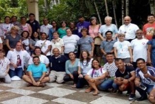 La REPAM, una tentativa de construir una Iglesia que supera fronteras