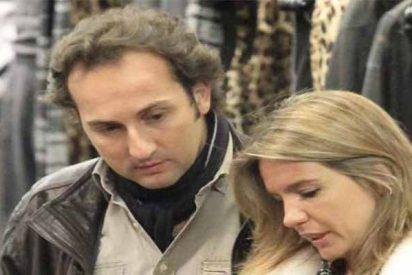 Iker Jiménez y su mujer, Carmen Porter triunfa con elmisterio y en los negocios