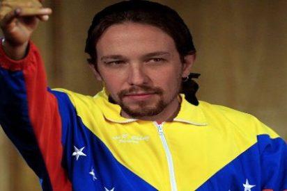 Pablo Iglesias mintió sobre el dinero chavista: ¿Se atreverá la Fiscalía esta vez con el líder de Podemos?