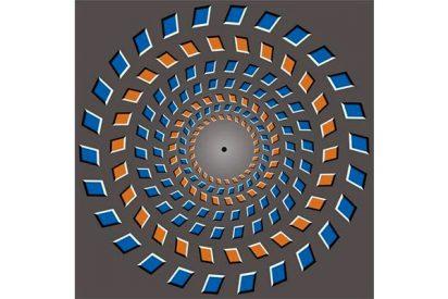 Descubre lo que puede hacer esta ilusión óptica durante 15 milisegundos a tu cerebro