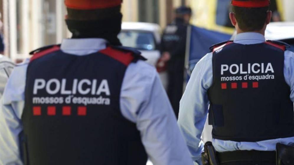 Un senegalés viola a una mujer de 72 años en una calle de Berga