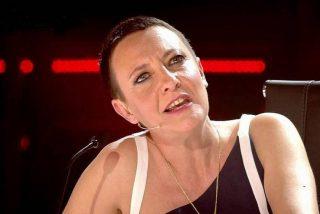 """Eva Hache lanza una grave acusación contra sus críticos: """"Si no tuvieran Twitter saldrían a la calle con una catana"""""""