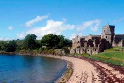 Diez lugares poco conocidos de Escocia