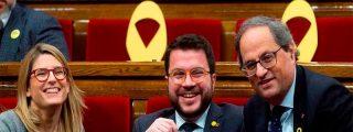 """Luis del Val: """"El secesionismo, que está destrozando Cataluña, tiene la virtud de unir a los españoles"""""""