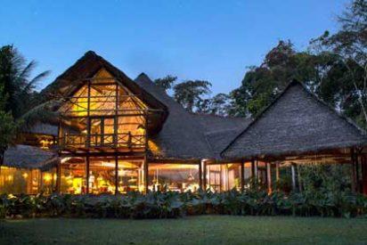 Un muerto es el resultado de asalto a resort turístico en la amazonía peruana