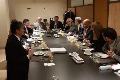 Universidad Loyola y el Banco Centroamericano de Integración fortalecen su colaboración
