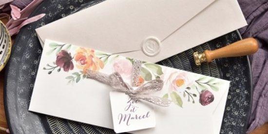 BodaStyle lanza al mercado su nueva colección de invitaciones de boda para el 2019