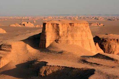 Países más calurosos del mundo:Iran
