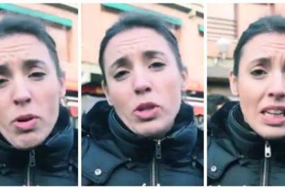 'Transparencias Podemos': Irene Montero manda al paro a los responsables jurídicos del partido en represalia por investigar la explotación a sus escoltas