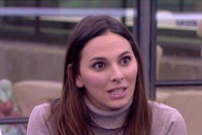 La inmensa metedura de pata de Irene Rosales que le puede costar su puesto en 'GH Dúo'