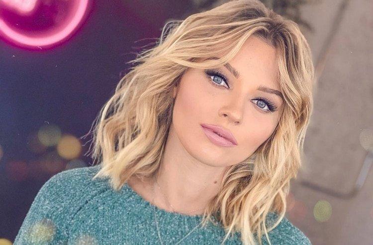Fotos: Ésta es la hermosa joven rusa detrás de la infidelidad más comentada de México