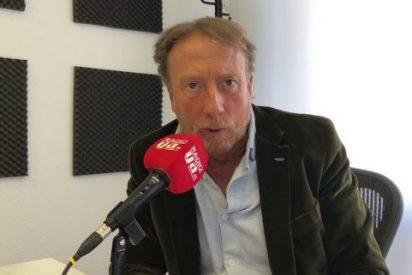 """Javier García Isac califica al PSOE de partido de """"traidores y ratas"""" y pide dignidad a sus militantes para que se den de baja"""