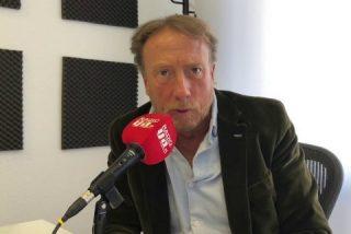 """Javier García Isac: """"Casado ha medido muy mal sus tiempos, ha estado muy mal aconsejado"""""""