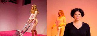 'Ivanka Vacuuming': la obra de teatro que tiene a la hija del presidente Trump echando chispas