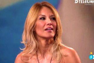 Hachazo brutal para Ivonne Reyes: Su ex responde a la acusación de tener una doble vida