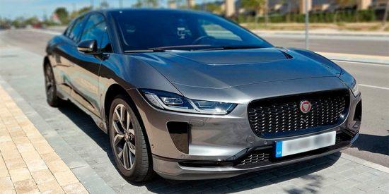 Estos son los candidatos al mejor coche eléctrico del mundo en el Año 2019