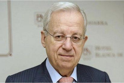 """Jaime Ignacio del Burgo: """"Nunca hice de la política una profesión"""""""