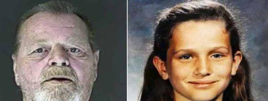 El ADN permite detener en EEUU al asesino de una niña 45 años después del crimen
