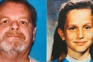 Así descubrieron al hombre que ocultó por medio siglo el asesinato de una niña