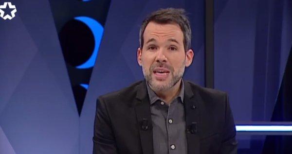 """Exclusiva / Cancelan el 'Turno de Palabra' de Javi Gómez por su baja audiencia: """"Aquí le llamábamos 'Turno de Pajas'"""""""