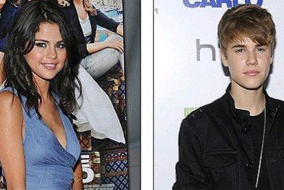 Los mensajes sexuales entre Selena Gómez y Justin Bieber