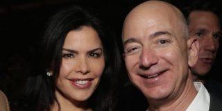 Jeff Bezos acusa al editor de National Enquirer de chantajearlo con publicar fotos de él desnudo