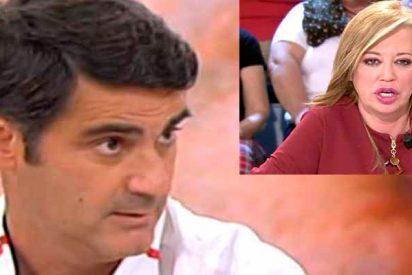 Una grabación inédita de Jesulín de Ubrique deja 'patas arriba' a Belén Esteban