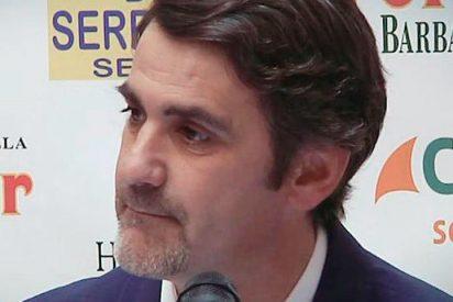 Jesulín de Ubrique atiza un monumental corte a un reportero de 'Socialité' ante su inapropiada pregunta
