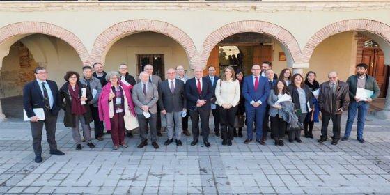 """Jesús Julio Carnero: """"El Plan Impulso ha supuesto una inversión de 56,7 millones de euros en desarrollo económico"""""""
