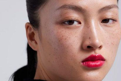 Esta fotografía de la campaña de Zara cabrea mucho a la comunidad asiática