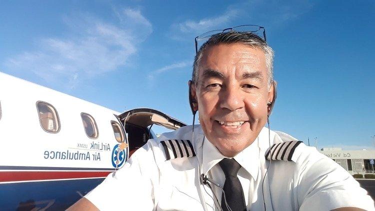 Fingió ser piloto de Aeroméxico para estafar prometiendo falsos puestos en la aerolínea