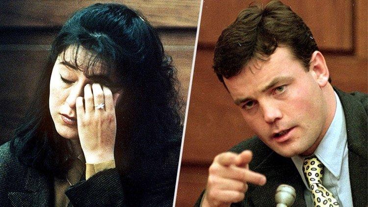"John Bobbitt: ""Intenté suicidarme cuando mi exesposa me cortó el pene"""