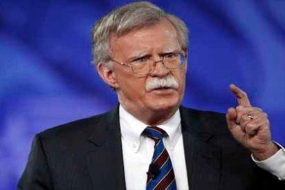 """La amenaza de Bolton al Faes: """"Han aterrorizado a niños, aprovechen amnistía del presidente Guaidó"""""""