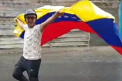 Crímenes del chavismo: El joven que recibió dos disparos y fue asfixiado con un pañal desechable por protestar contra Maduro