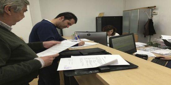 El PP de Medina del Campo pide el cese inmediato de Jorge Barragán