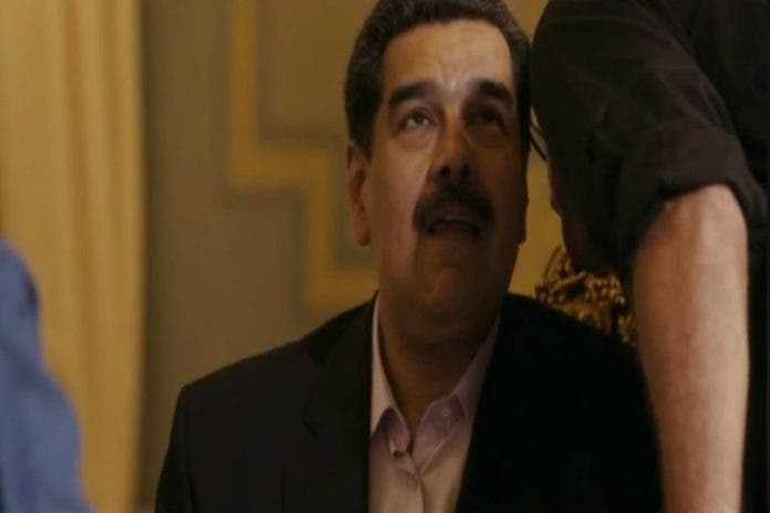 Así interrumpió Jorge Rodríguez la entrevista de Maduro con Jordi Évole