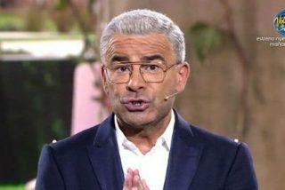 Jorge Javier Vázquez vuelve a insultar a los periodistas y a sus seguidores