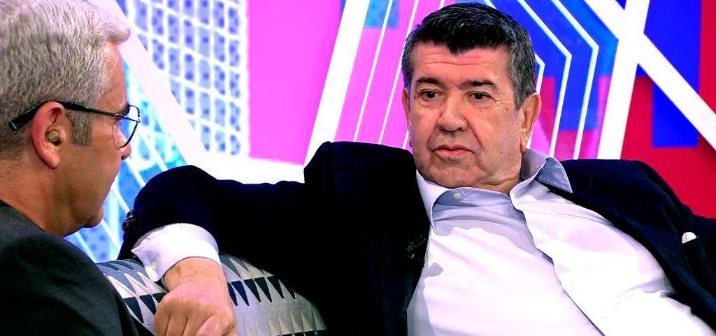 """Gil Silgado, ex de Mª Jesús Ruiz, pone a parir a Julio Ruz: """"Es un ser despreciable"""""""
