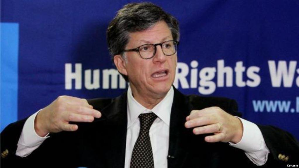 José Miguel Vivanco, ¿comprado por las donaciones chavistas a Human Rights Watch?