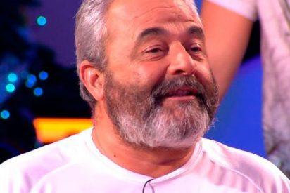 Muere José Pinto, el sonriente ganadero del equipo de 'Los Lobos' de '¡Boom!'