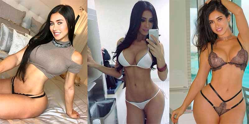 Joselyn Cano la monta 'gorda' en Instagram con un bikini muy 'fino'